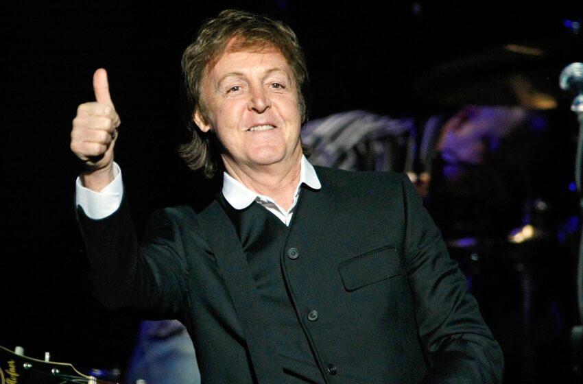 Paul McCartney cancela mais datas de turnê devido a doença