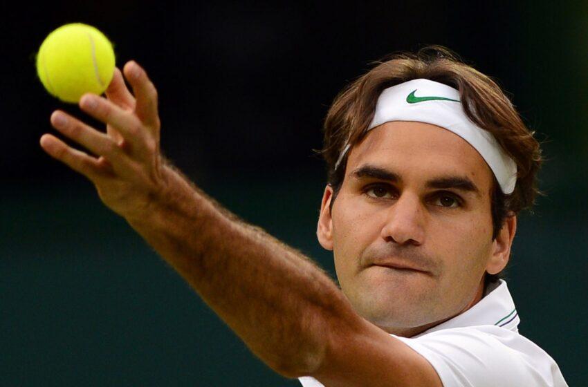 Sem títulos no saibro, Federer começa motivado a temporada de grama