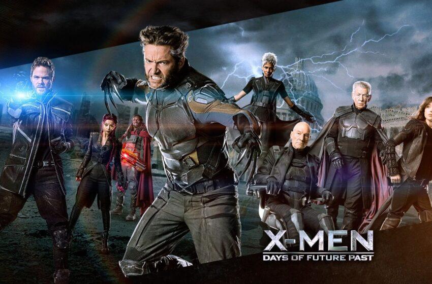 'X-Men: Dias de um Futuro Esquecido' ultrapassa US$ 600 milhões