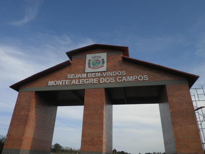 Notícias de Monte Alegre dos Campos