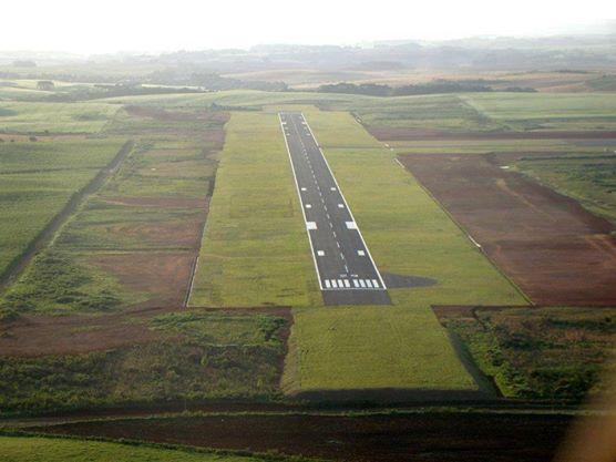 Aeroporto Regional de Vacaria