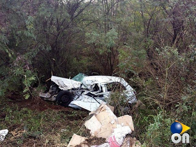 Sobrinho de Felipão morre em acidente de trânsito em Passo Fundo
