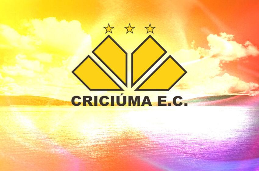 Por unanimidade, Criciúma é punido pelo STJD e perde três pontos