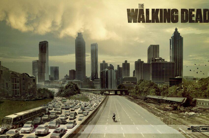 'The Walking Dead' pode ir até sua 12ª temporada