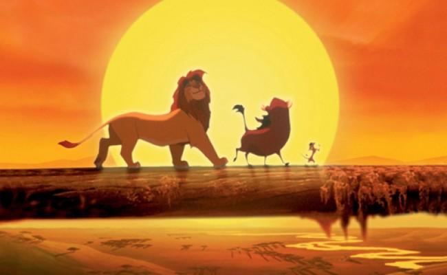 Disney anuncia sequência de 'O Rei Leão'