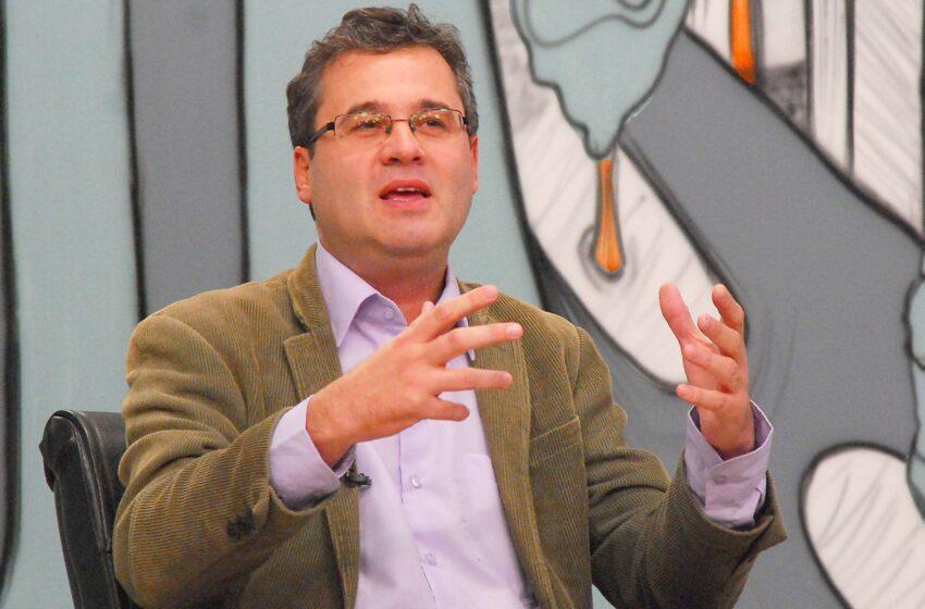 RS: Robaina diz que governaria isolado com apoio popular