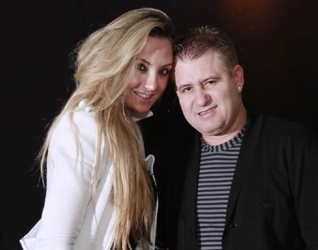 Jornal diz que Marrone expulsou mulher de casa após descobrir traição