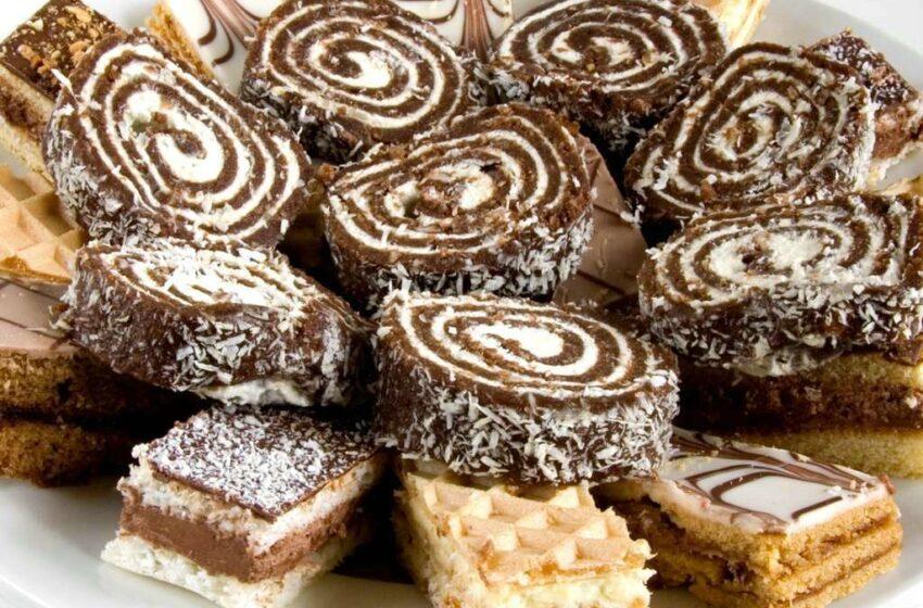 Porções menores de doces são mais prazerosas, diz estudo