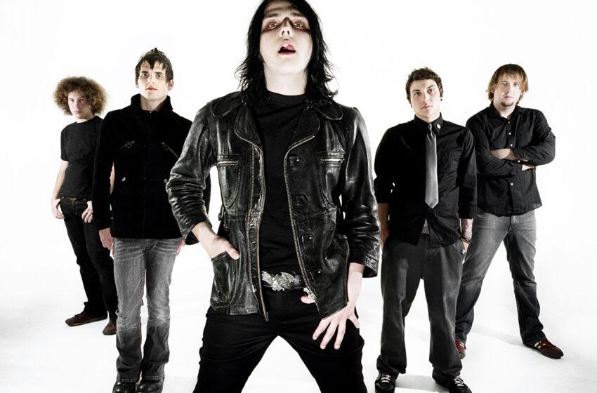 """My Chemical Romance sobre separação: """"culpa de ninguém"""""""