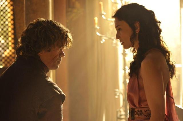"""Quarta temporada de """"Game of Thrones"""" chega ao fim neste domingo"""
