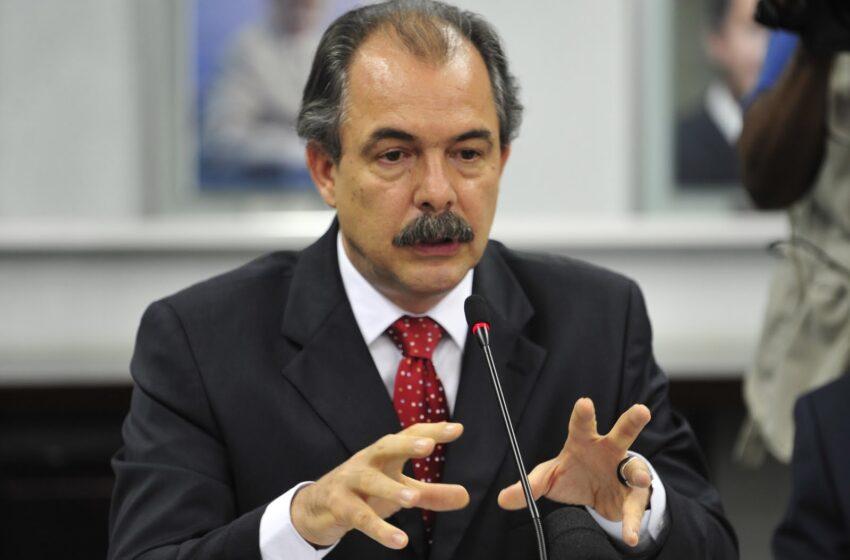 Mercadante convoca entrevista para responder a críticas do PSDB