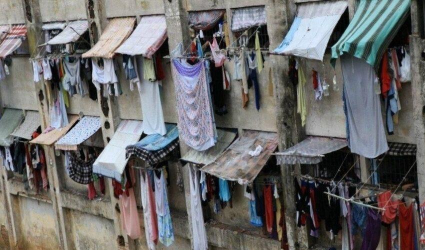 Detentos com dinheiro têm regalias em duas penitenciárias brasileiras