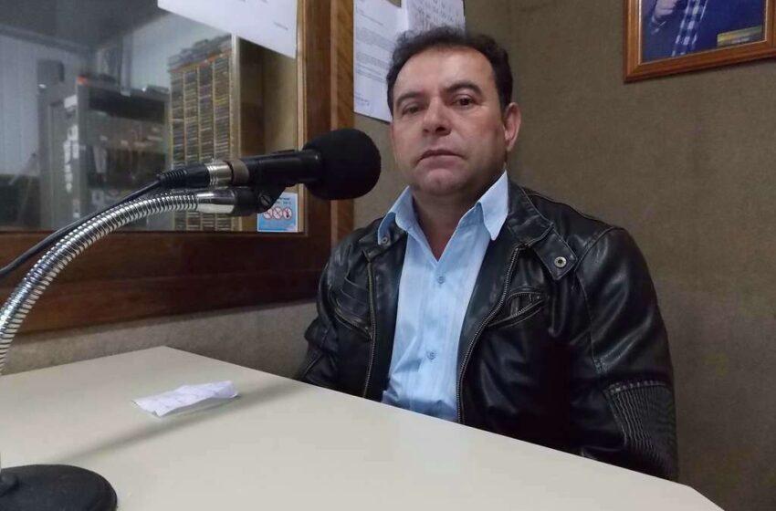 Dinaldo Ribeiro é reeleito Presidente do SIMVA