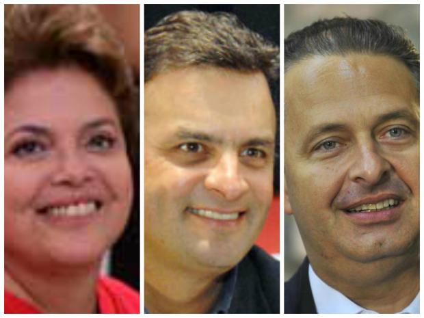 Dilma oscila de 38% para 39% nas intenções de voto, diz pesquisa CNI/Ibope