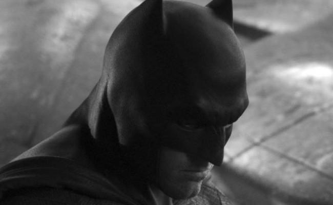 'Batman' deve ganhar filme solo em 2019