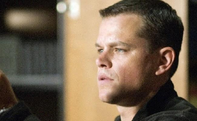 Matt Damon retorna em quinto 'Bourne'