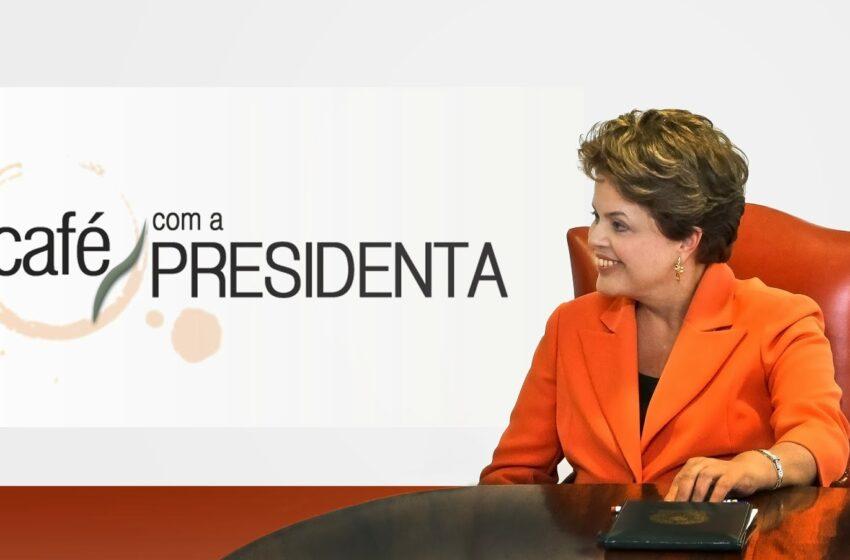 Programa de remédio gratuito já atendeu 20 milhões, diz Dilma