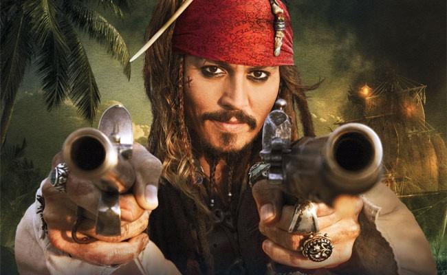 'Piratas do Caribe: Os Mortos Não Contam Histórias' pode sair em 2016