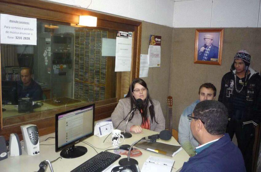 Programa FLORESCER/CEAVA completa hoje 4 anos de atividades em Vacaria
