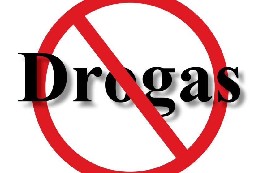 Dia 26 de junho, Dia Internacional da Luta contra o Uso e o Tráfico de Drogas e Dia Nacional de Combate às Drogas