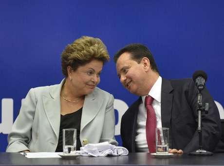 Dilma: educação e saúde receberão mais royalties do petróleo