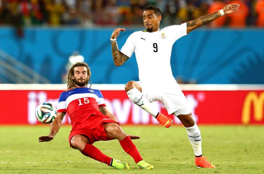 Boateng detona técnico, hotéis e voos durante a preparação e Copa no Brasil