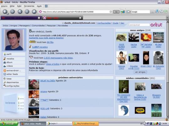 Adeus, velho amigo: Orkut sairá do ar até o fim do ano