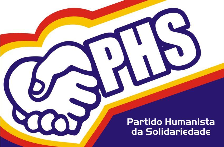 PHS declara apoio à candidatura de Eduardo Campos