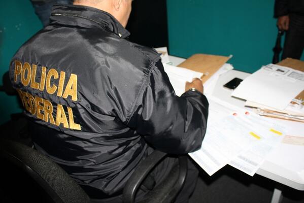 RS: empresário é suspeito de fraudar R$ 40 mi em licitações