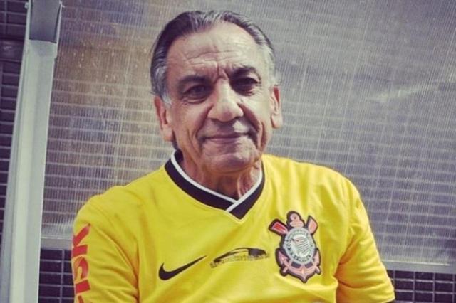 Aos 71 anos, morre o jornalista Osmar de Oliveira, em São Paulo