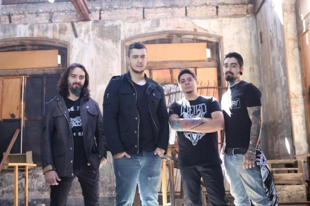 Banda Malta faz show em Caxias
