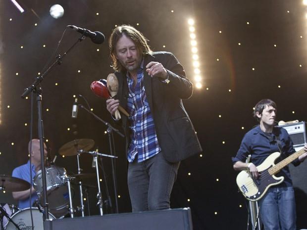 Radiohead vai começar ensaios para novo disco em setembro, diz site