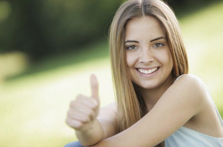 Pensar positivo por 5 minutos alivia até 60% da dor