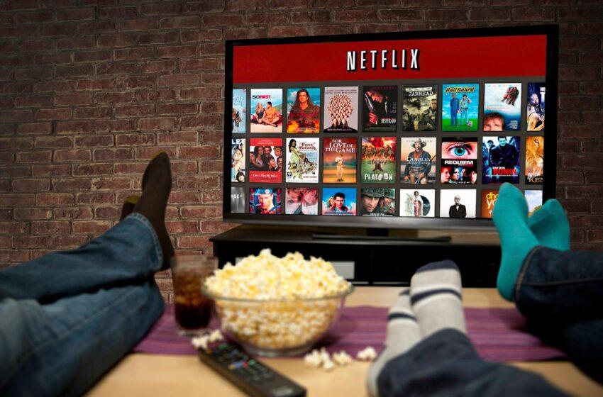 Netflix atinge 50 milhões de assinantes no mundo
