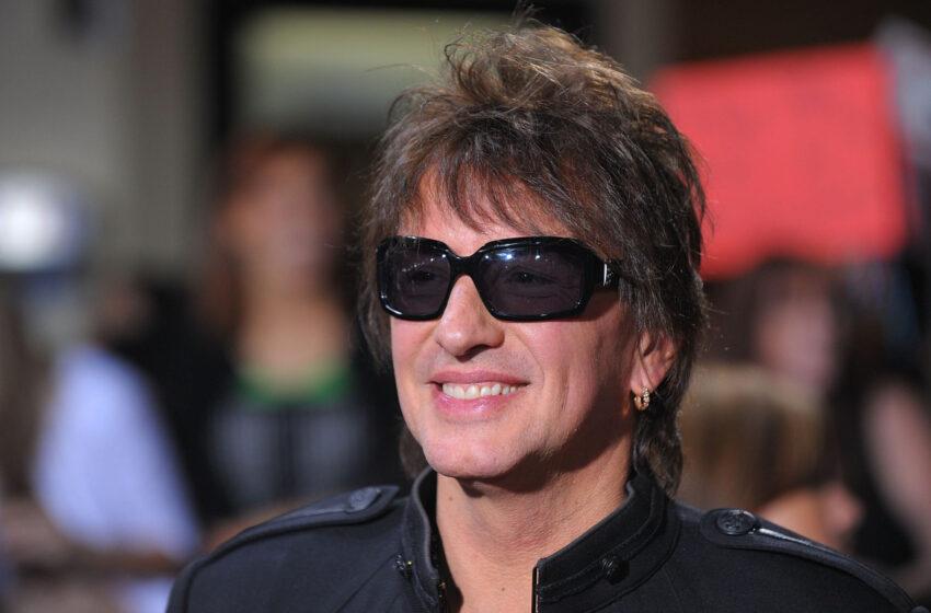 """Richie Sambora detona fase atual do Bon Jovi: """"só tivemos química por três discos"""""""
