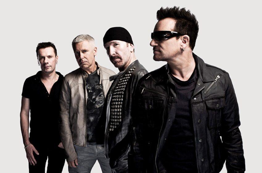 Novo álbum do U2 sairá em novembro e pode se chamar 'Songs of Ascent'
