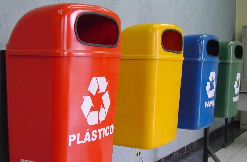 Inicia negociação para renovação de contrato com empresa responsável pela coleta de lixo em Vacaria