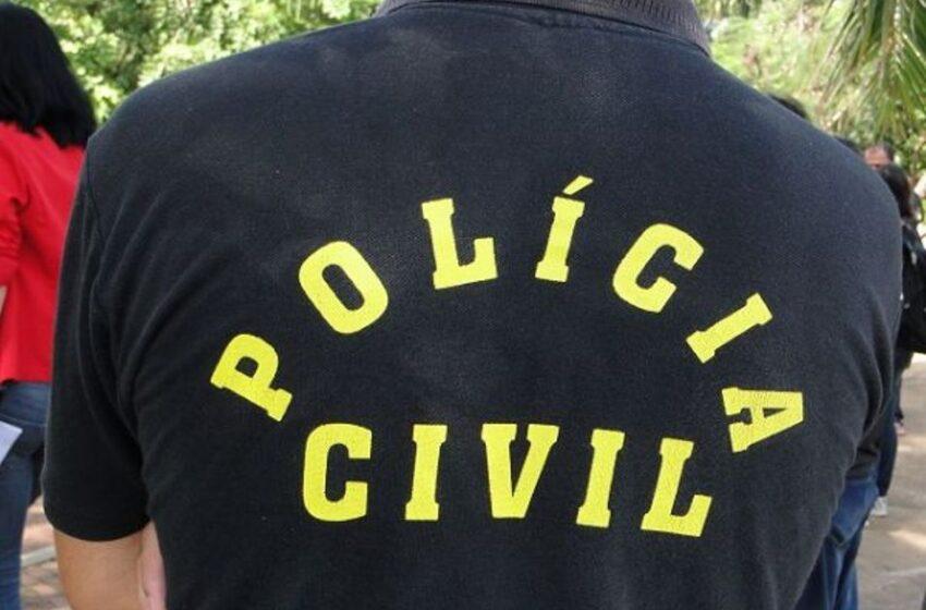 Polícia Civil deflagra operação e prende 77 foragidos que solicitaram auxílio emergencial no RS