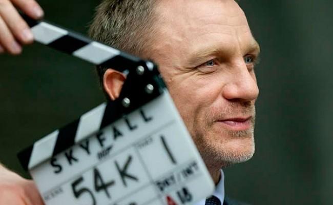 Próximo '007′ terá cena de ação filmada em Roma