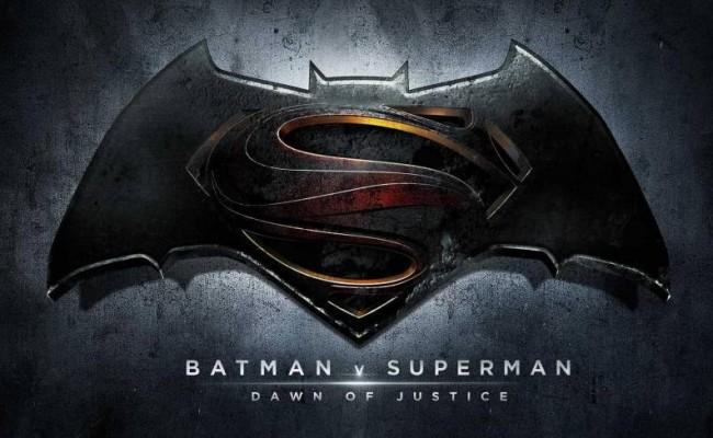 Ben Affleck em nova foto de 'Batman v Superman'