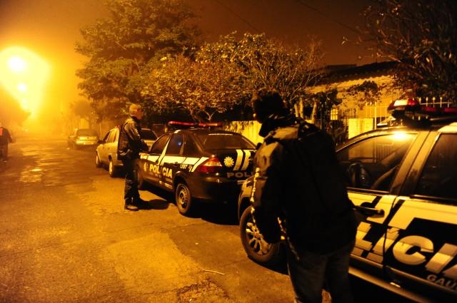 Um terço do efetivo da Polícia Civil de Porto Alegre está apto à aposentadoria