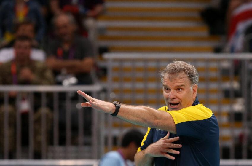 Sem surpresas, Bernardinho convoca seleção para o Mundial de Vôlei