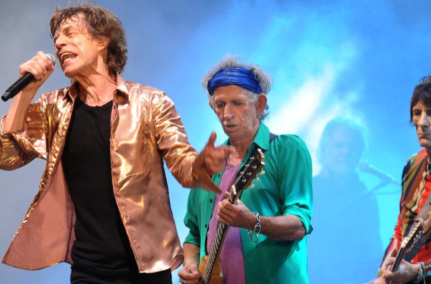 Produtoras negam show de Rolling Stones em Porto Alegre