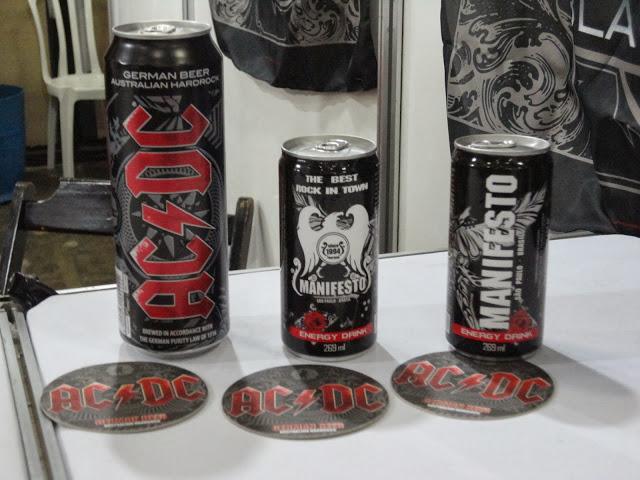 De Iron Maiden a AC/DC: site elenca 20 melhores cervejas de bandas