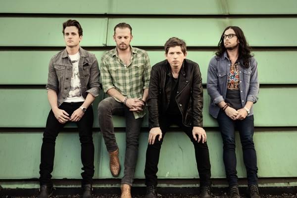 Kings of Leon e Linkin Park a caminho do Brasil