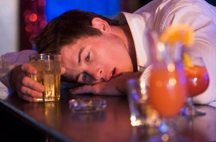 Abuso de álcool dobra risco de perda de memória