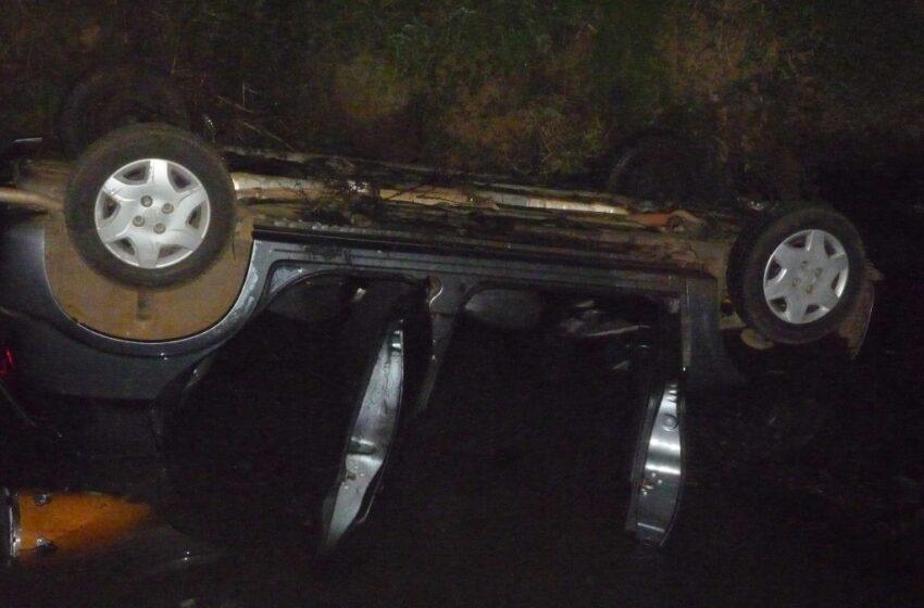 Quatro acidentes em menos de duas horas movimentam Vacaria