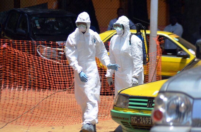 Saiba como se proteger do vírus Ebola