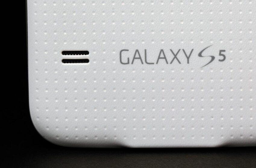 Mesmo com Galaxy S5, Samsung tem queda em vendas e lucro