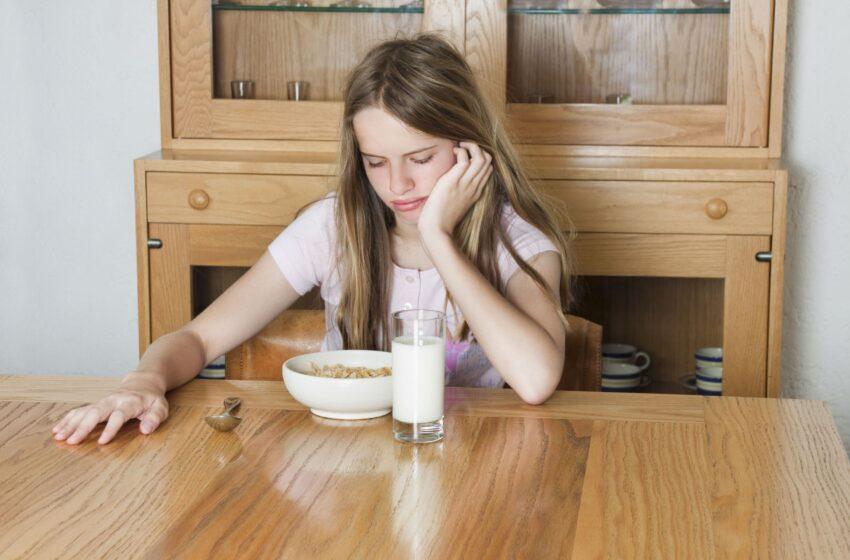 Risco de distúrbio alimentar cresce com dieta 'precoce'